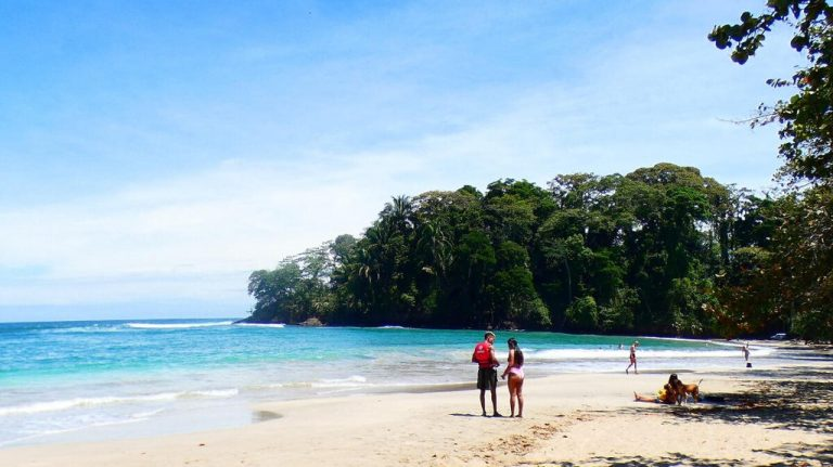Costa Rica reopens land borders to tourists starting April 5
