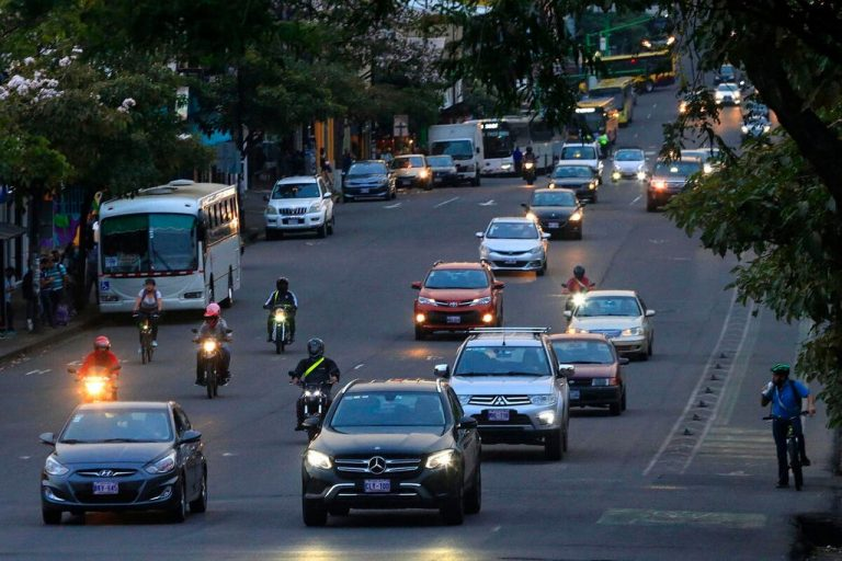 Know the new vehicular restrictions starting Monday. And why.