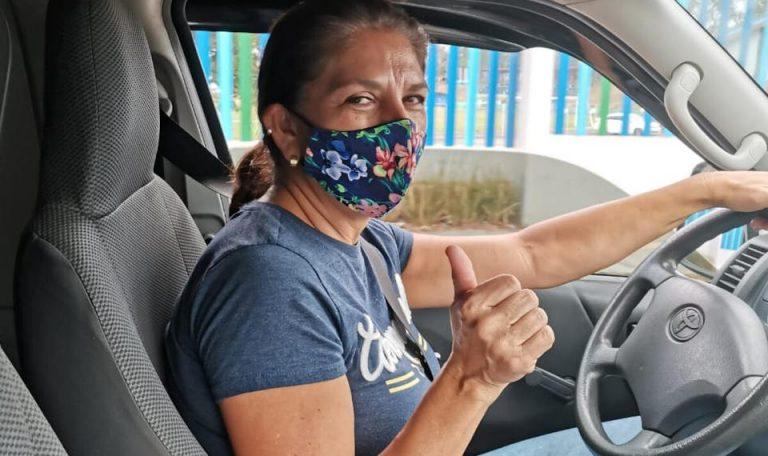 Study debunks myth that women are lousy drivers