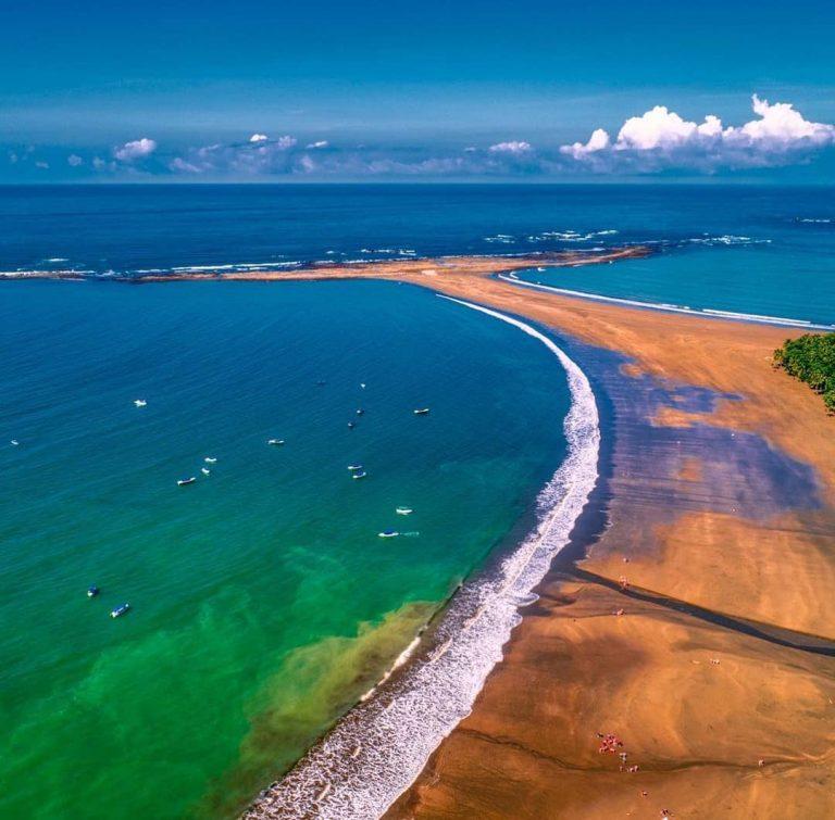 Amazing! Bahía Ballena