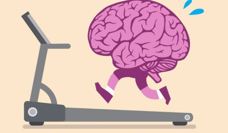 10 Healthy Habits To Boost Your Brain Health
