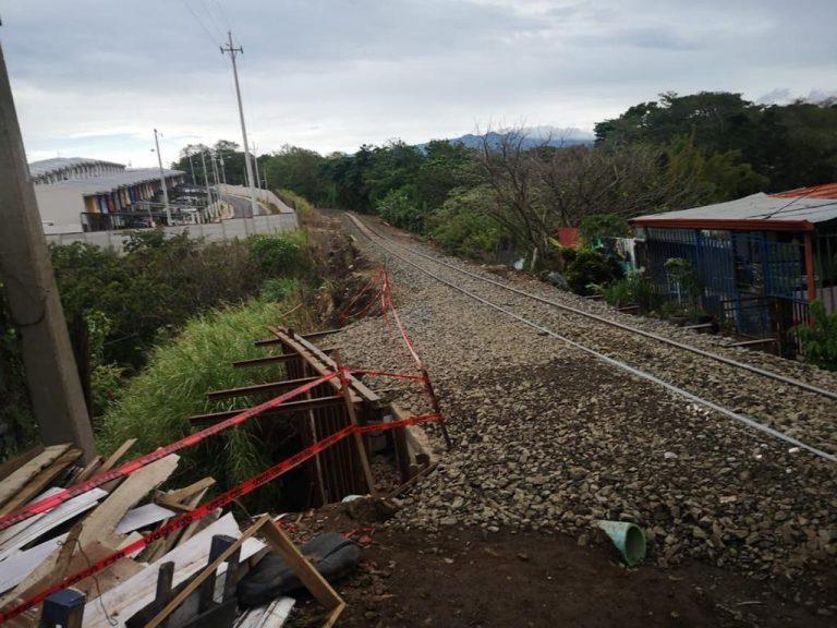Incofer suspends San Jose-Heredia-Alajuela service. Again!