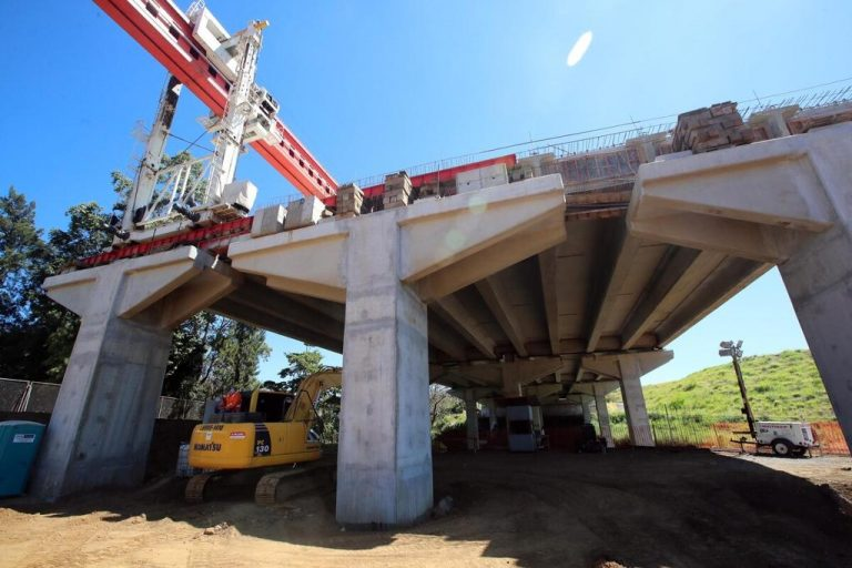 Circunvalación Norte Runs Into Roadblock, Works SuspendedIndefinitely