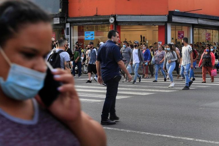 Cause and Effect: Semana Santa and reduced restrictions taking its toll
