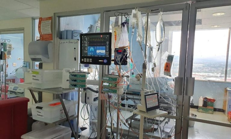Covid rebound: 435 people hospitalized, 208 in Intensive Care