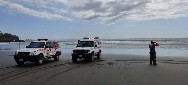 Body of missing American found in Playa Jaco