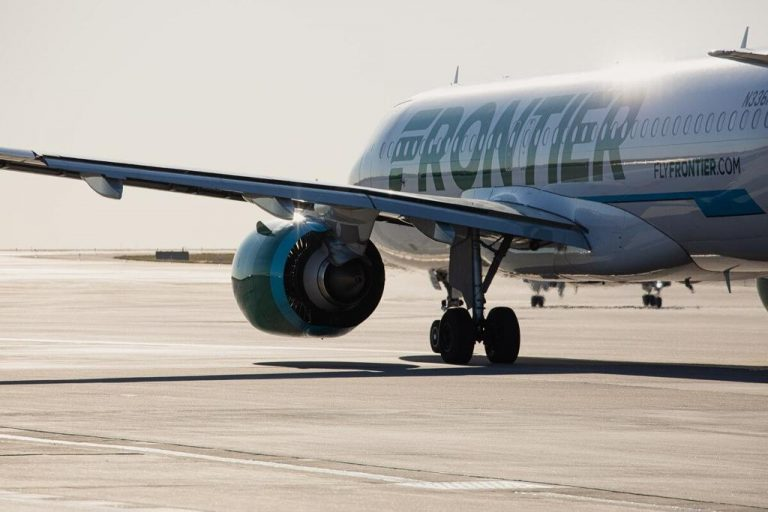 Frontier resumes direct flights to Costa Rica from Miami and Orlando