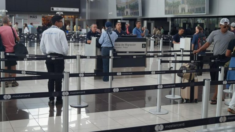 Immigration alerts about possible delay in airport procedures this Saturday