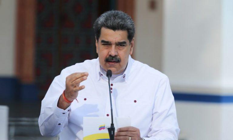 "Maduro Calls Brazil's President ""A Psychopath!"""