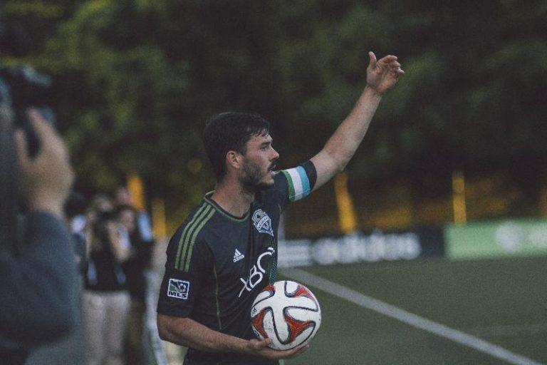 7 Costa Rican Footballers Making MLS Waves