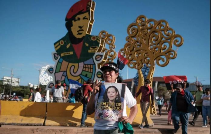 "Daniel Ortega Among ""Worst Leaders"" During the Pandemic"