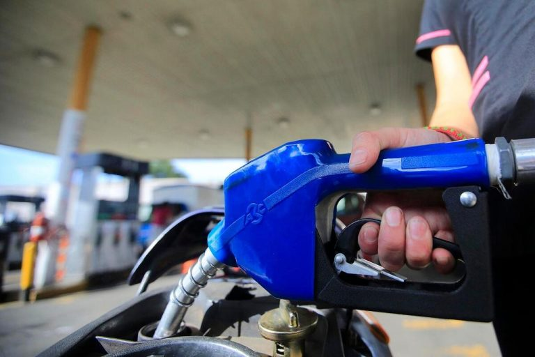 New Blow: Gasoline Price Hike Approved