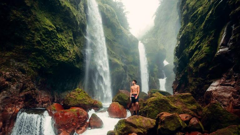 """Costa Rica to sign up """"Influencers"""" to promote tourism"""