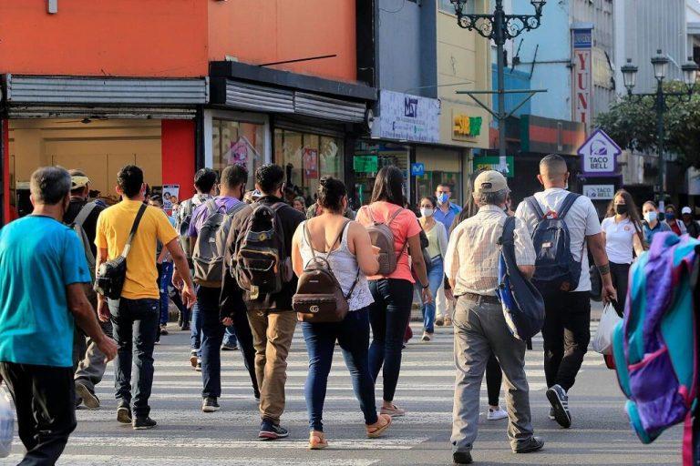 Costa Rica breaks record: 1,776 covid-19 cases in a single day