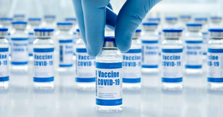 More than 159 thousand vaccines against Covid-19 arrive this week