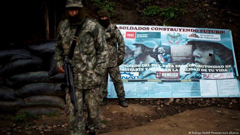 Peru: Over a dozen killed in attack ahead of presidential vote