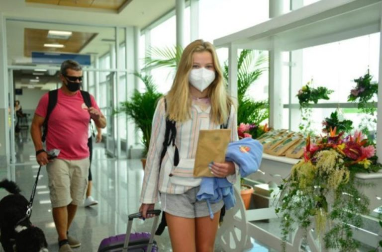 Will the new wave of COVID-19 infection threaten Costa Rica tourist recovery?