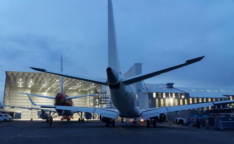 Boeing boosts production capacity in Costa Rica