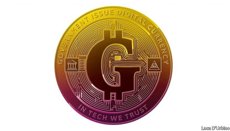 The digital currencies that matter