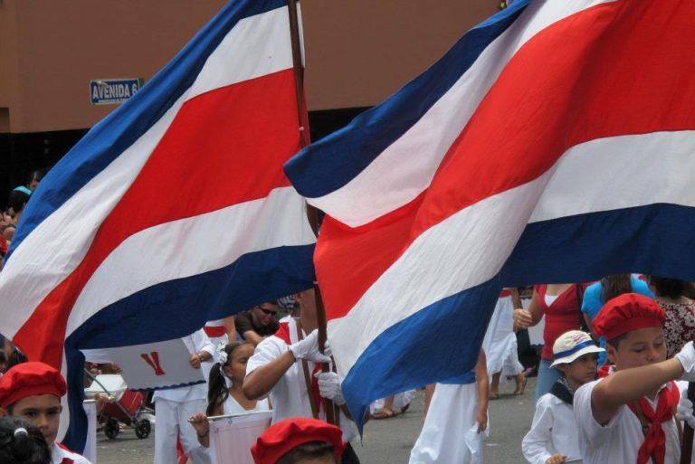 A Bicentennial Celebration in Costa Rica: The Case of a Singular Democracy