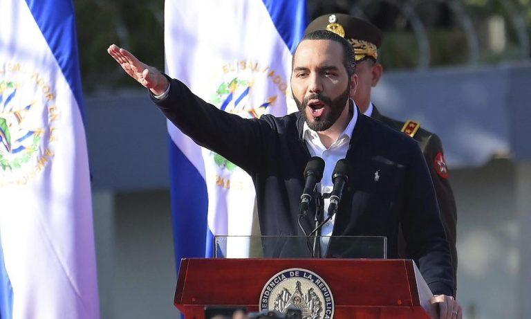 Ousting of El Salvador's Top Prosecutor Imperils Rule of Law
