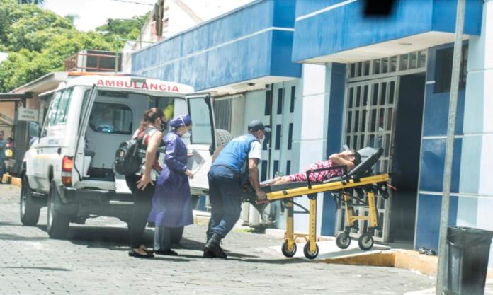 Observatory reveals explosion of suspected cases of Covid-19 in Nicaragua: 878 in a week, and 74 deaths