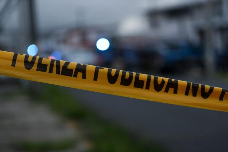 Body of Canadian appears gagged and stabbed inside a mobile home in Puntarenas