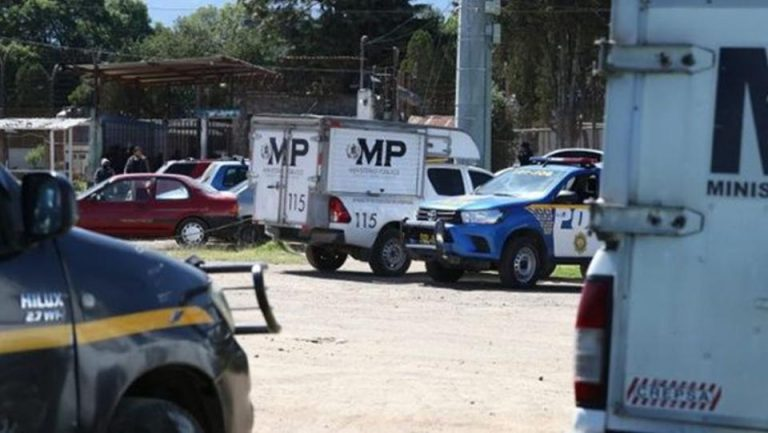 Several deaths after riot in Cantel prison in Guatemala