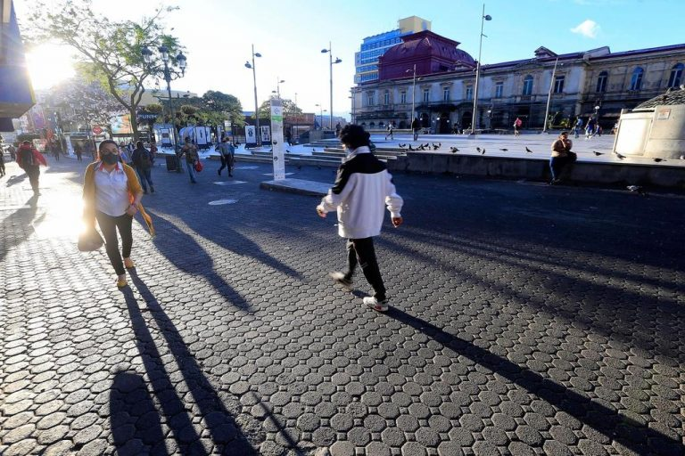 San Jose and Central Valley woke up this morning to closures and vehicular restrictions