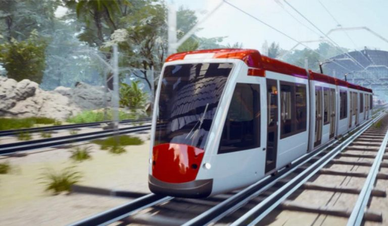 Costa Rica's electric train 'more political than a public transport solution'