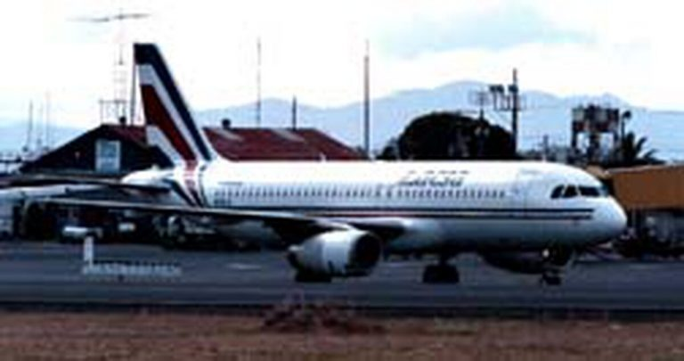 Today 50 years ago: Costa Rica and Panama entered into conflict over air routes