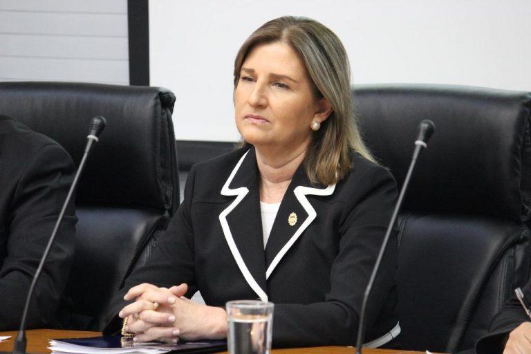 Full court decides not to investigate or dismiss Emilia Navas
