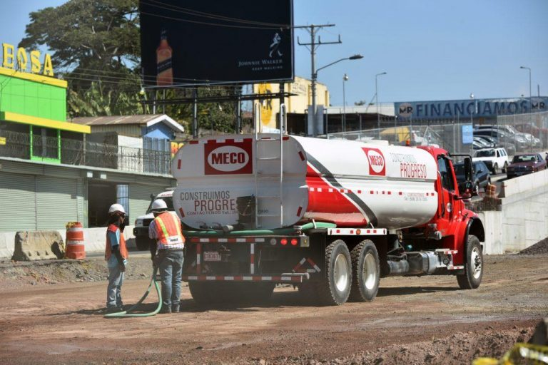 OIJ investigation into road works corruption leads to inquiries in Panama