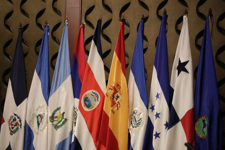 Nicaragua's Foreign Minister absent from the summit of Central American presidents