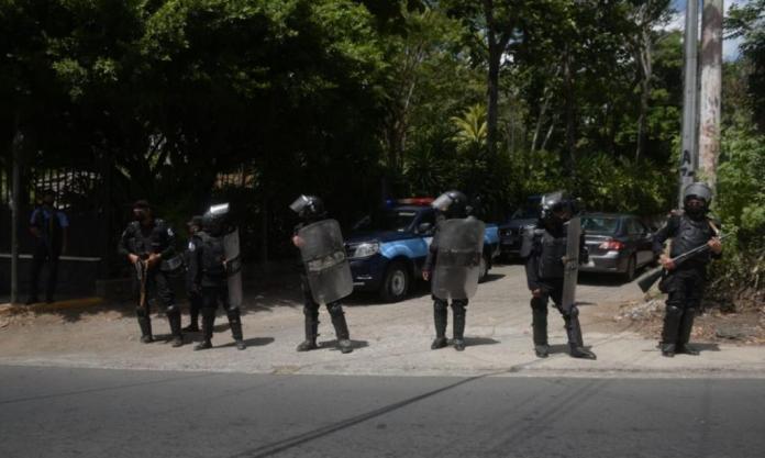 Ortega regime orders Cristiana Chamorro to house arrest