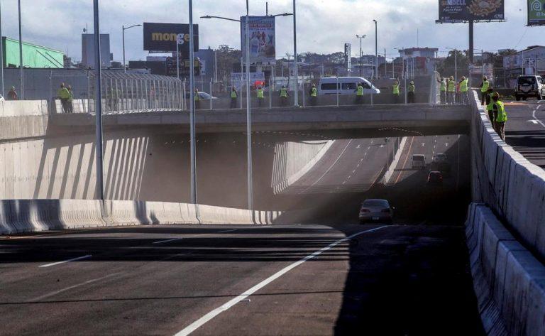 Companies covered up defective asphalt