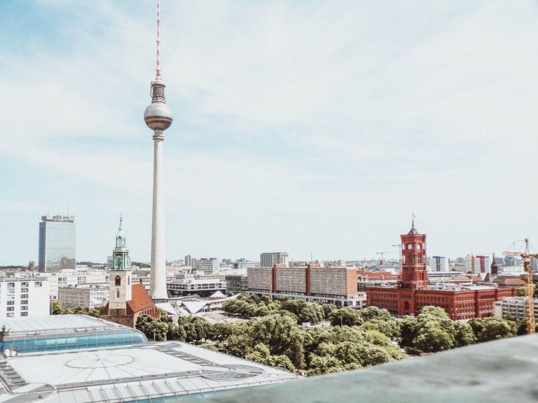 How to Continue Learning German If You Live in Berlin
