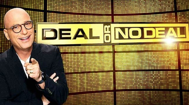 Deal or No Deal (Deal Made) Lives on in the Realms of Online Bingo