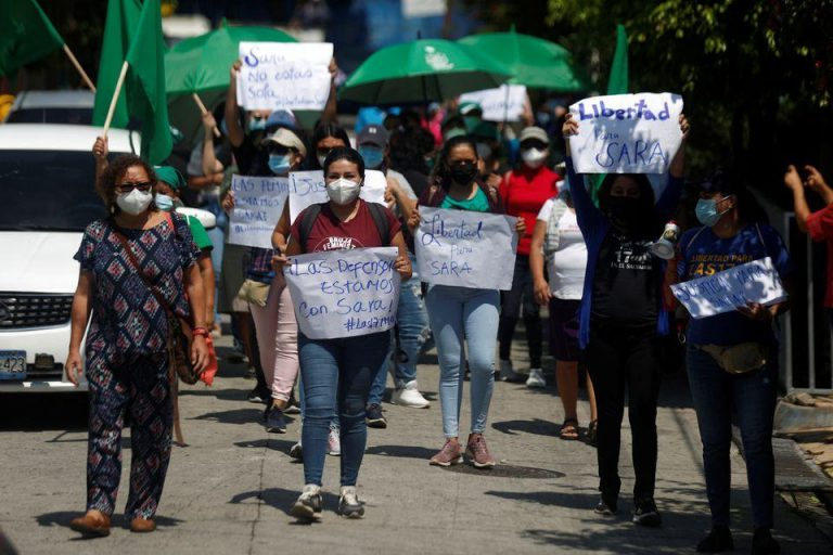 El Salvador court to free woman given 30 years for suspected abortion