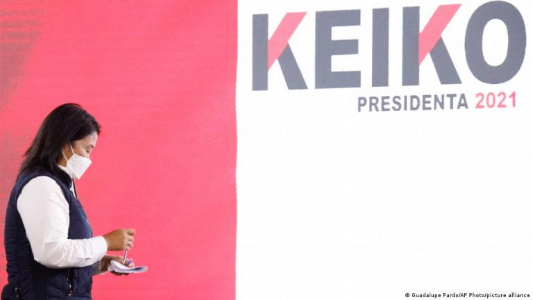 Opinion: Peru's electoral drama is damaging democracy