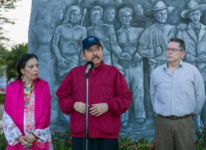 Nicaragua: The Dictatorship Burns its Bridges