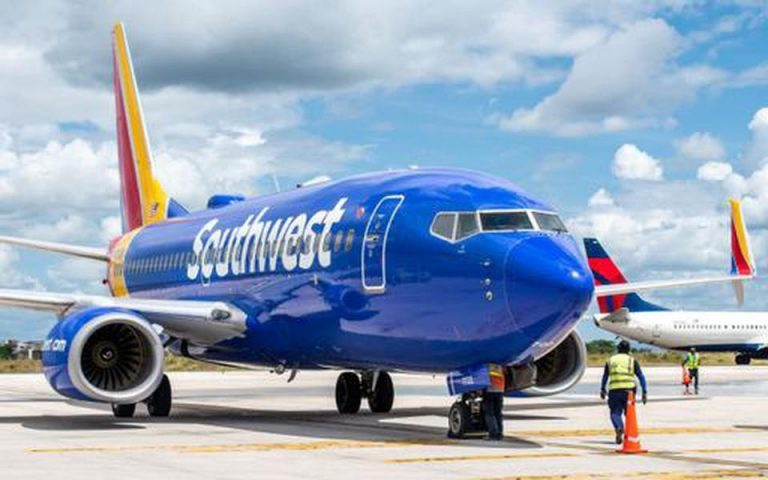 Southwest adds yet another route to Liberia, now from Denver
