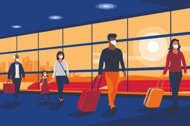 Tourism's path to recovery