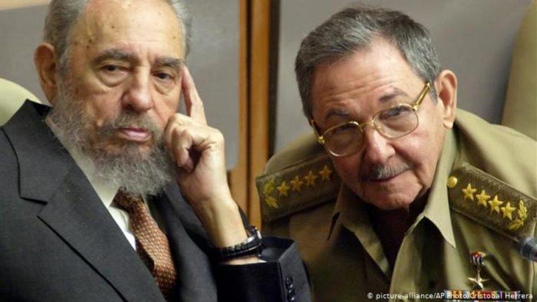 The end of the Castro era in Cuba