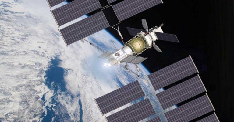Ad Astra Rocket plasma engine breaks power record