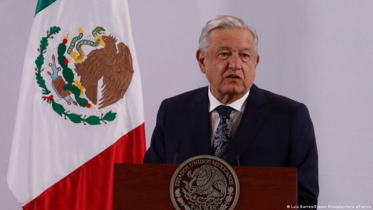 Mexico president to order release of federal prisoners