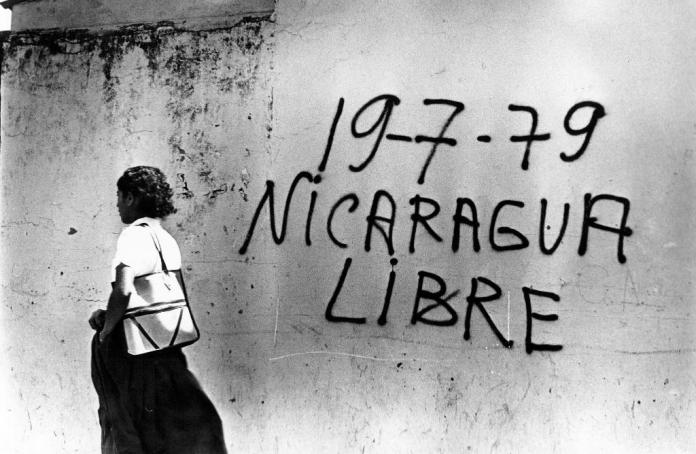 Nicaragua's Past Dreams, Today's Nightmare