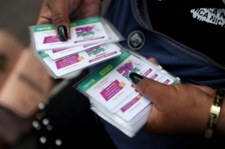 ICE loses mobile phone market share during pandemic