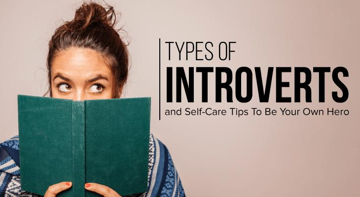 A Fun Weekend Guide for Introverts