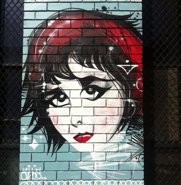 Is Graffiti a Legit Art Form?
